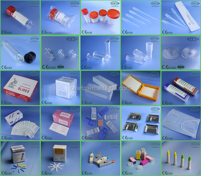 wholesale plastic 1.5ml conical cryo tube