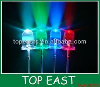 3mm 5mm 10mm led light emitting diode