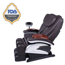 best full body massage chair with air med