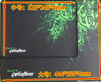 Razer Goliathus Mouse Pads Gaming Mouse Pads High Quality Speed version and Control Vesion Medium Size 325*245*4mm