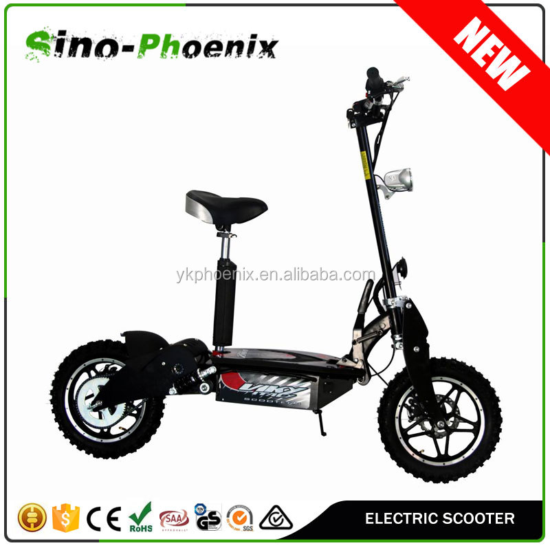 "Manufacturer Supply CE Approved foldable mini electric scooter with 14"" big wheels ( PES01-B )"