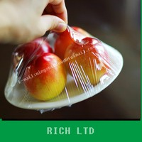 PE Cling Film, Food plastic wrap 30cm*10000cm