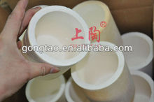 High Purity Magnesia Crucible