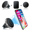 GETIHU 360 Degree Universal Car Holder Magnetic Air Vent Mount Mobile phone holder for iphone car holder