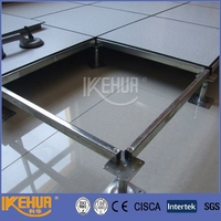 Anti-static Steel Cementitious Raised Access Floor
