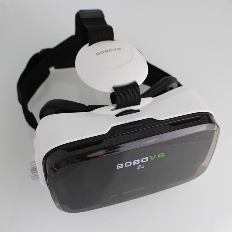 Xiaozhai bobovr z4 smartphone virtual reality headset 3d glasses vr box with headphone