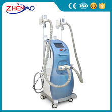 HOTTEST!! 3 IN 1 Cavitation RF Lipo Laser Cryo / Slim Freezer Weight Loss Machine/ Cryolipolysis Machine For Home Use