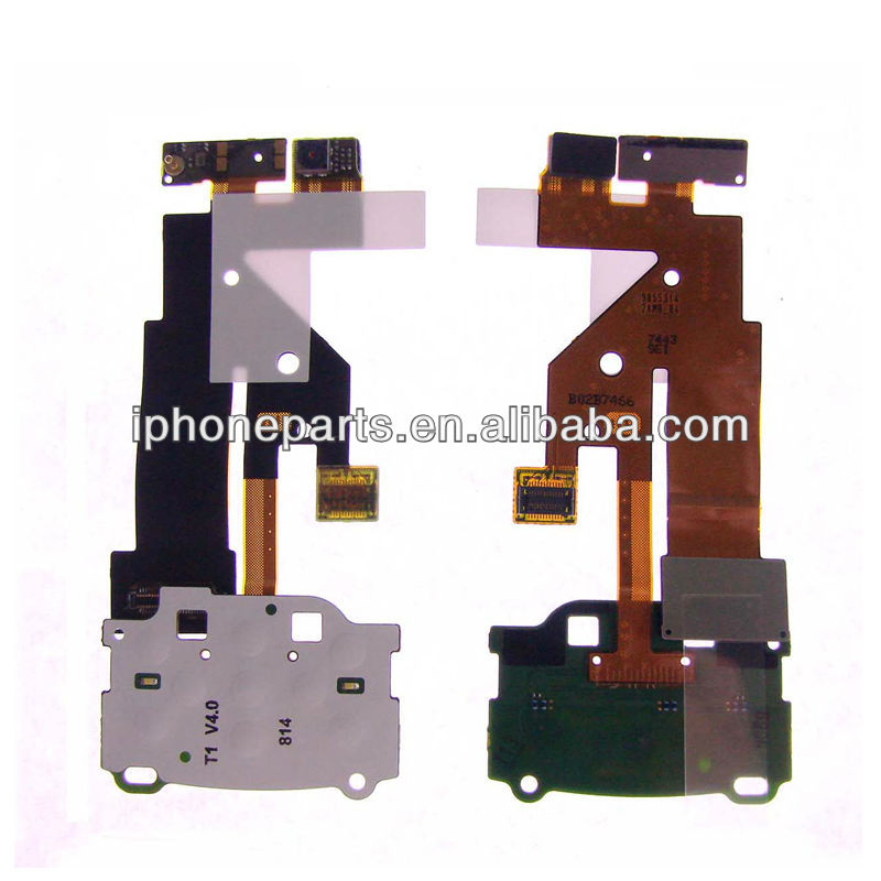 For Nokia 6500s flex cable without camera
