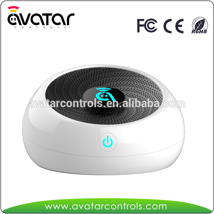 Manufacturer Supplier air purifier humidifier With Good Service