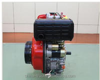 chinese marine diesel engine Air-cooled single cylinder 192F CHANGGONG Agricultural Machinery Diesel Engine