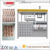 Plastic Scourer Ball Making Machine,Plastic Tray Container Vacuum forming Machine