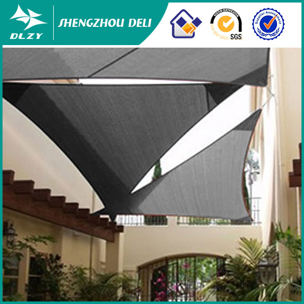 Newest Design Hotel Customized china high quality 100% new hdpe shade net