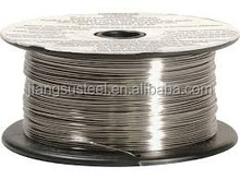 2016 hot sale stainless steel wire 201 202 304 316L 309 310S 410 420 430 (ss wire,stainless wire, wire stainless steel)
