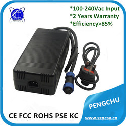 430W 12V Power Supply Used Motorcycles USA