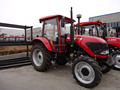 agricultural tractor 75hp 4X4, wheeltractor, farm equipment