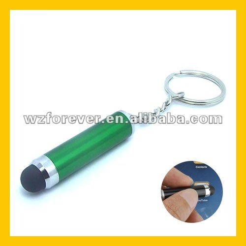 Cooper Rubber Tip Stylus For IPad