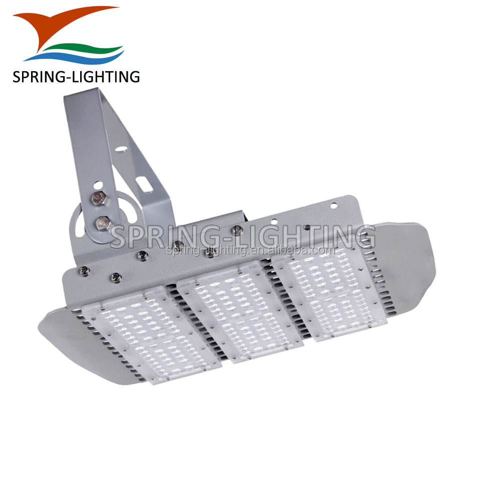 High power 100w 150w 200w 240w UL DLC ULC listed outdoor LED parking lot <strong>flood</strong> light