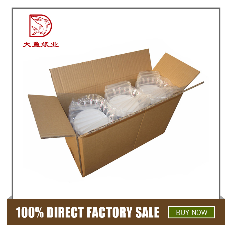 China customized size cheap price corrugated creative product box