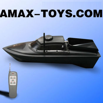 es-1a rc bait boat fashionable remote control bait boat with Automatic fishhook