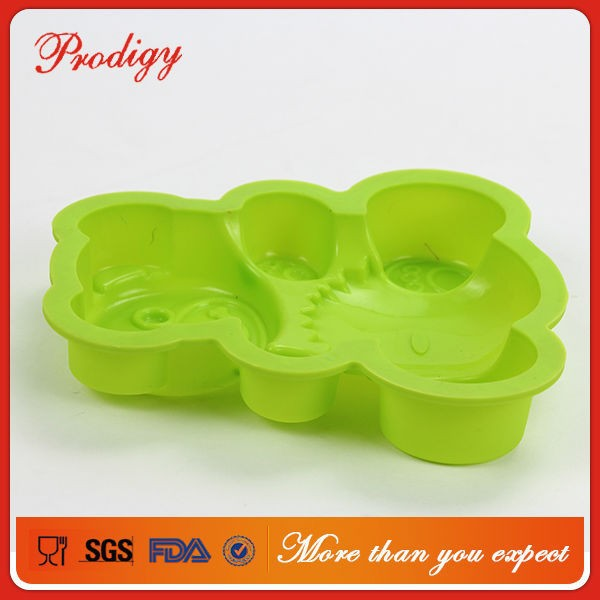 Factory directly provide high quality pureed food moulds