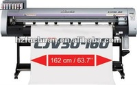 mimaki cjv30-160 eco solvent printer and cut