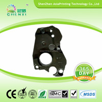 Side cover end cap and reset gear for Brother HL-1110 HL-1111 HL-1112 HL-1118 DCP-1510 DCP-1511 DCP-1512