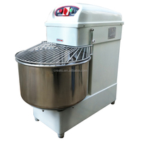 Bakery Equipment 16kg Flour Bothway Twirl
