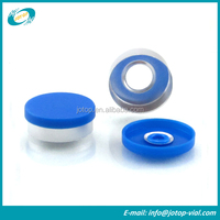 New Style High Quality 20mm Flip off Seal Cap