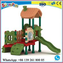 Best Sales little tikes commercial playground equipment small ST.KS109