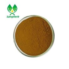 Top Quality horse chestnut dry extract powder / aescin 20% wholesale