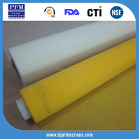 my test Polyester Printing Mesh