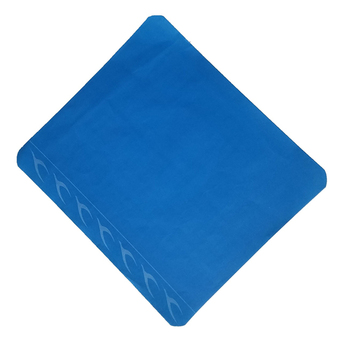 Anti slip paper airline tray mat