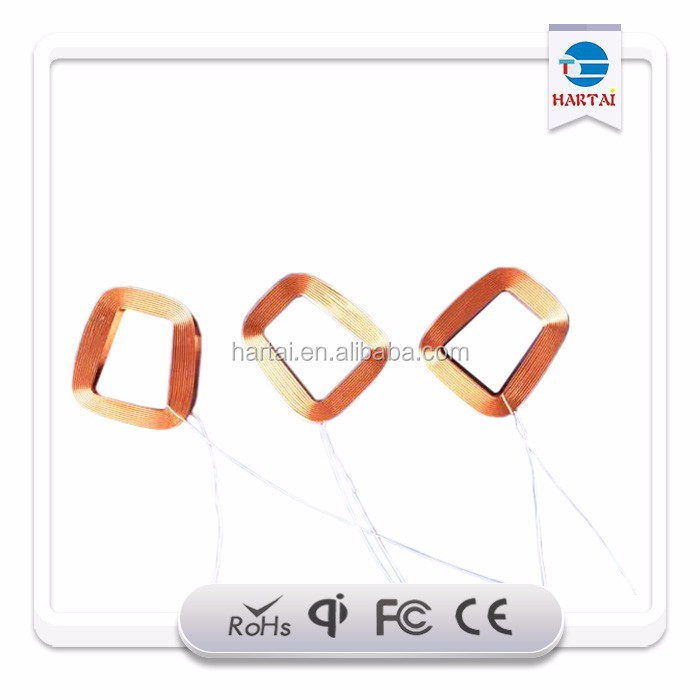 RoHs hot style wire wound coil