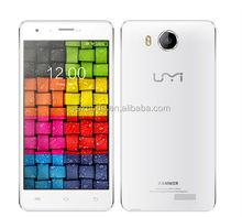 "UMI HAMMER Smartphone 4G 64bit 2GB 16GB MTK6732 1.5GHz 5"" HD IPS Android 4.4 White"