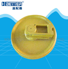 CATER idler spare parts ,E322 excavator undercarriage spare parts