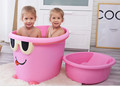 Large Kids Bath Tubs With Seat Safety Baby Newborn Bath Tubs