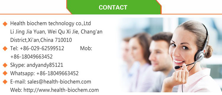 High Purity 1,4-Cyclohexanedicarboxylic acid 1076-97-7 with best quality