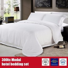 Modal 300TC Modal Hotel Brand Sheets Bedding Set
