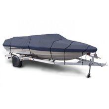 Aluminum boat cover boat trailer covers