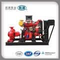 XBC Diesel fire pump with diesel engine