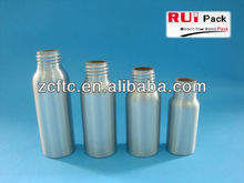 Aluminum spray bottle,aluminum cosmetic bottle 30/50/100ml