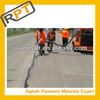heated asphalt pouring glue