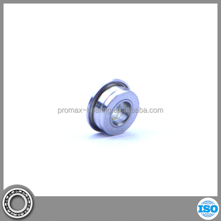 Dental bearings SFR144K2TLZ 3.175x6.35x7.5x2.38