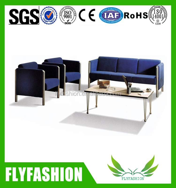 High Quality Economic Commercial Furniture Office Sofa