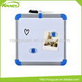 Office home decoration cheap aluminium frame magnetic dry wipe whiteboard