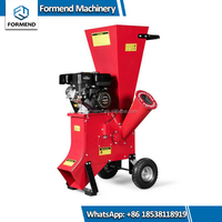 Eucalyptus wood chip making machine prices/mobile wood chipper/bamboo drum chipper machine