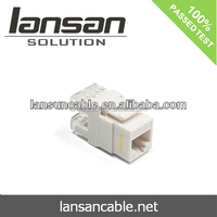 LANSAN High quality insertion tool for rj45 keystone jack