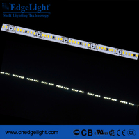 hot sale new products 2016 highlight SMD 3014 LED Strip width rigid LED