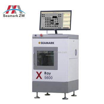 x ray machine price,High Resolution pcb X-ray Inspect equipment SMT industrial for Multilayer PCBA LED Mounting X-Ray Check