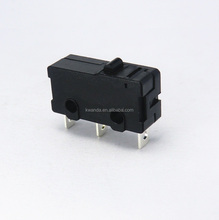 3 pin mini cherry waterproof micro switch